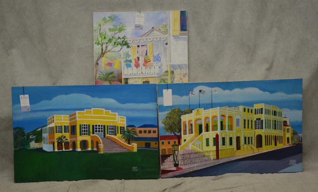 (14) Assorted artworks - 2