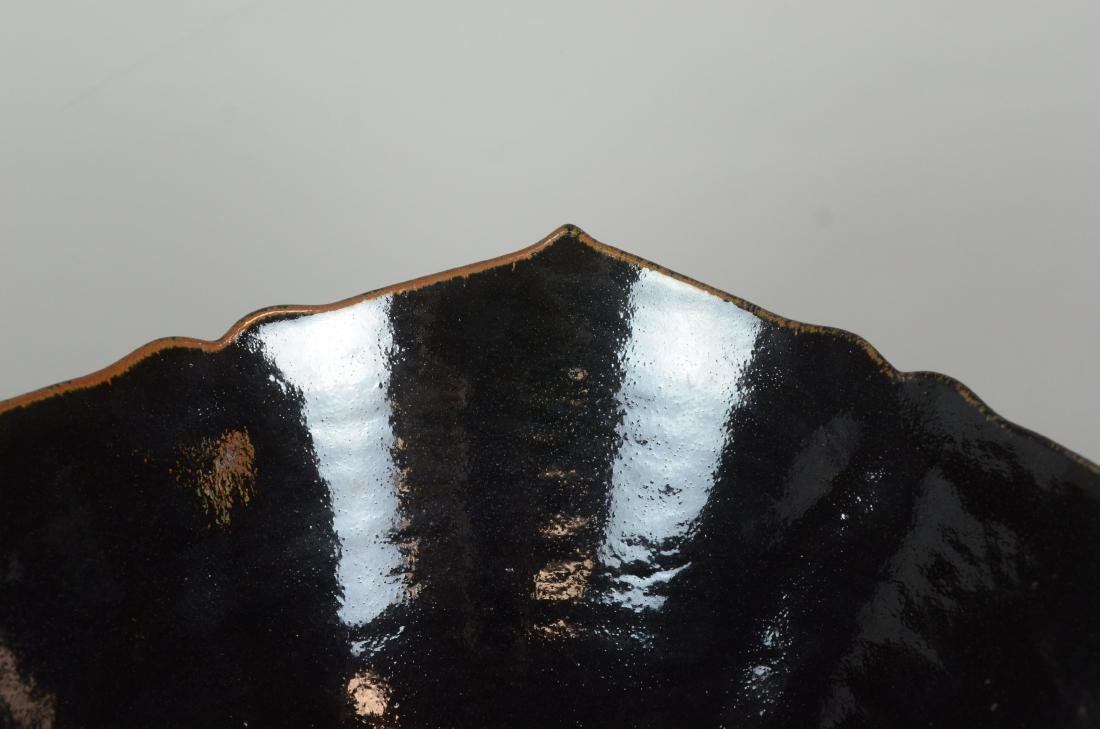Malcolm Wright Pottery Bowl - 5