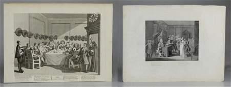 William Hogarth English 16971764 Pr satirical