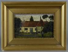 M. Kooppe European Landscape Painting