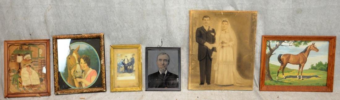 (6) images: Lg Godfather Immigrant Edwardian Wedding