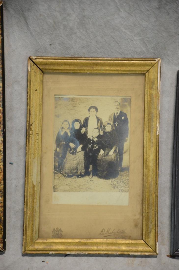 (6) images: Lg Godfather Immigrant Edwardian Wedding - 5