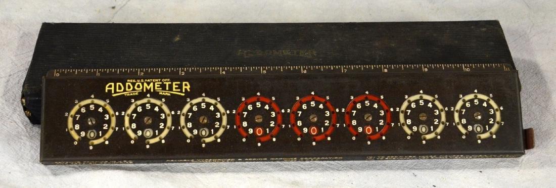 Early Mounted Telegraph Key & Base  c1910; Antique - 2