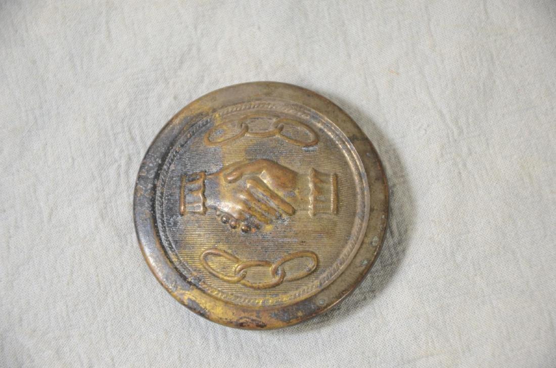 Medal & Ribbon Lot  Patriotic, Fraternal, Memorial, - 3