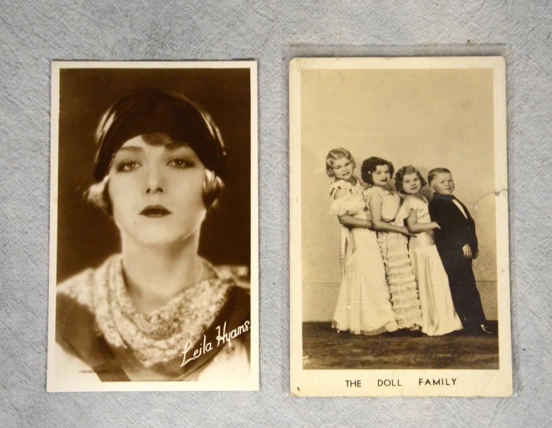 Freaks American Horror Film Star Photo Collection  1932