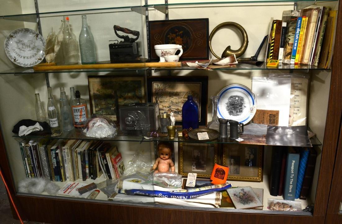 Multi-pc misc lot: Masonic Melita Lodge No. 295 F. & A.