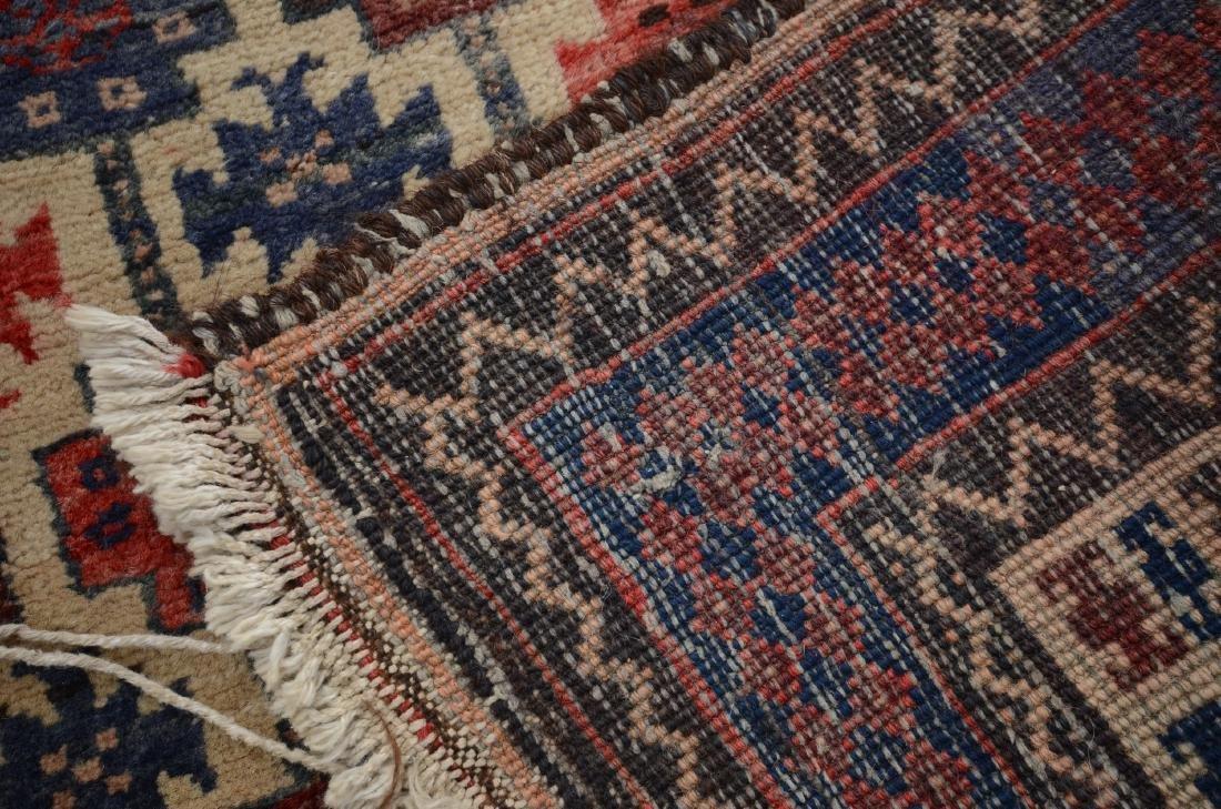 "Afghan  Baluch Rug, 2'11"" X 5'6"" - 2"