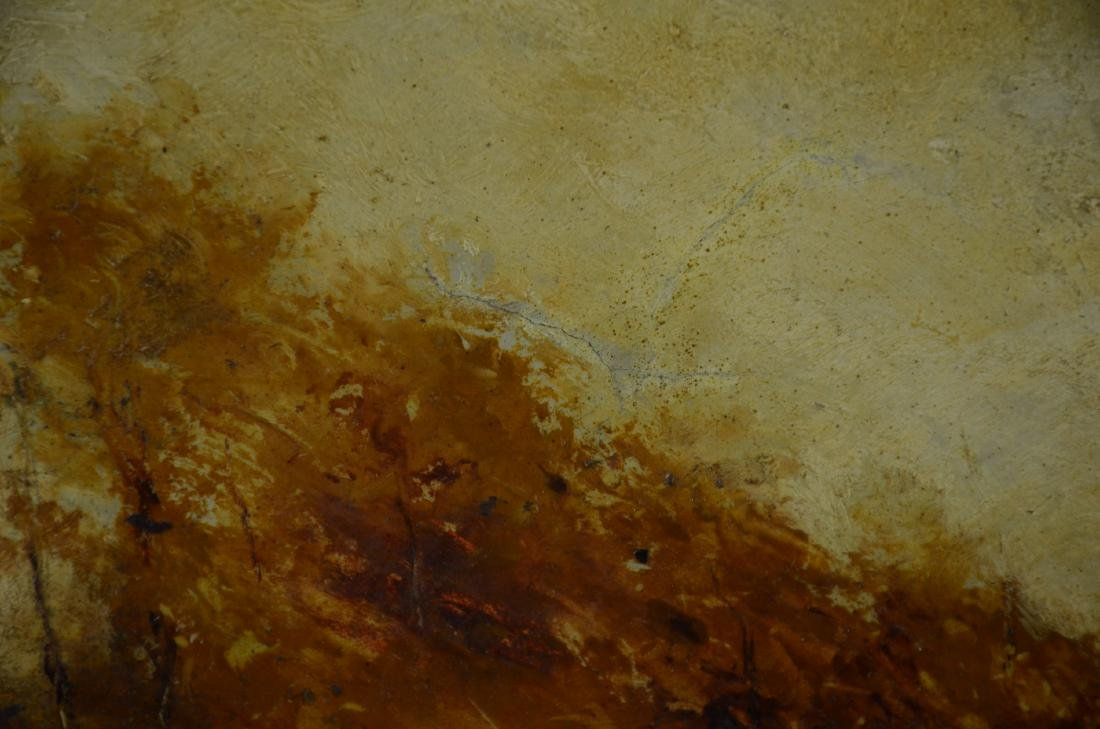 Ralph Albert Blakelock River Landscape Painting - 2