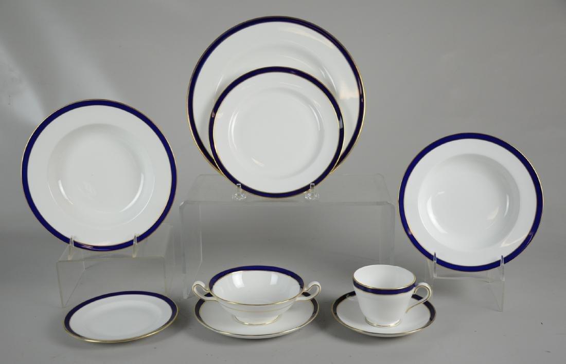 (180) Pcs Spode Consul Dinnerware