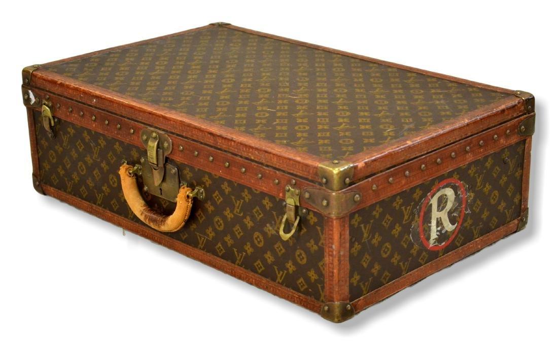 Louis Vuitton 70 size suitcase