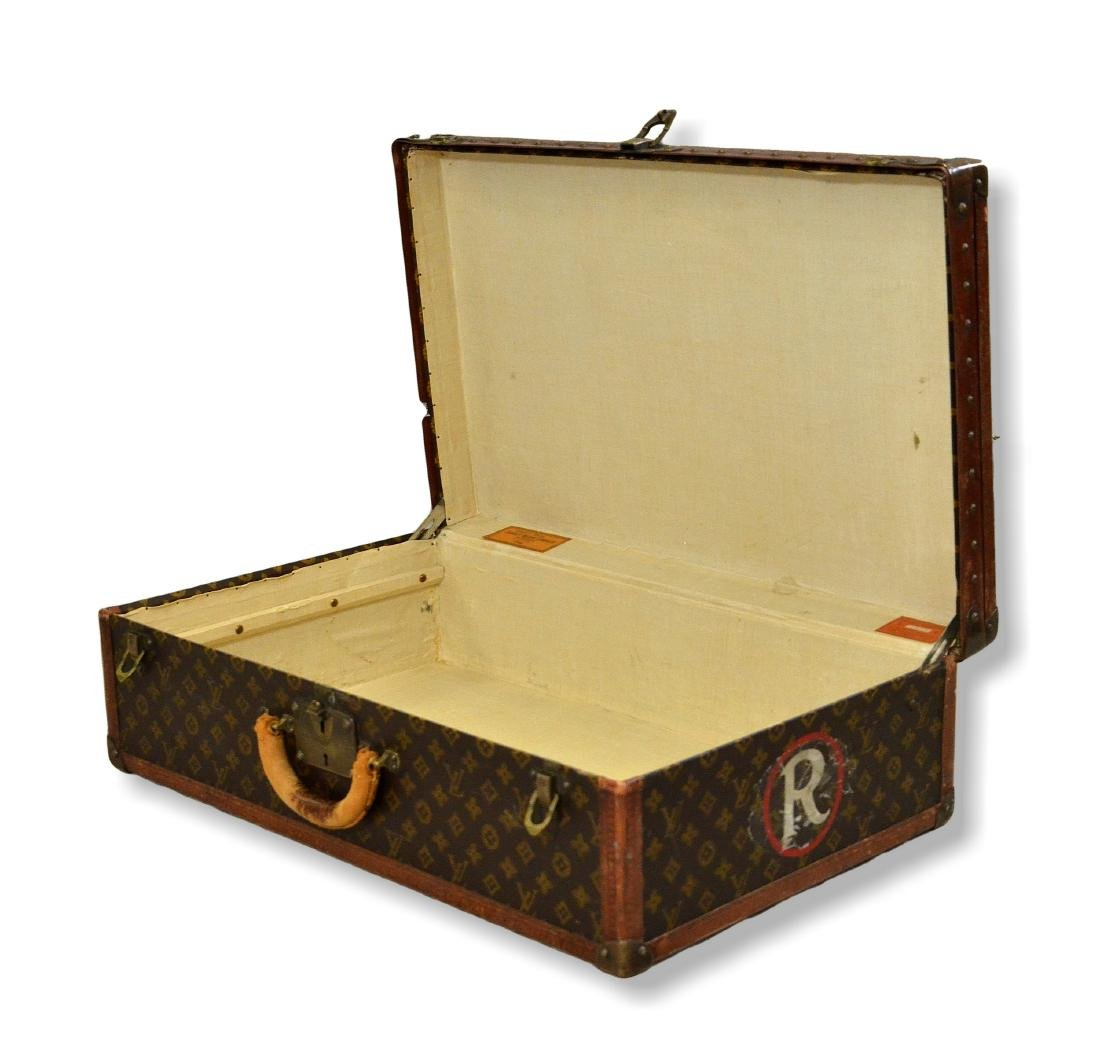Louis Vuitton 70 size suitcase - 2