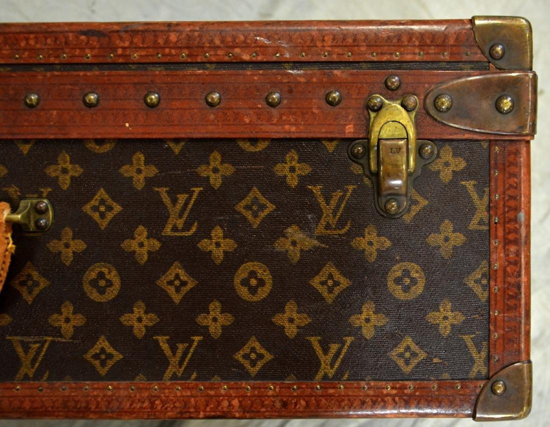 Louis Vuitton 70 size suitcase - 7