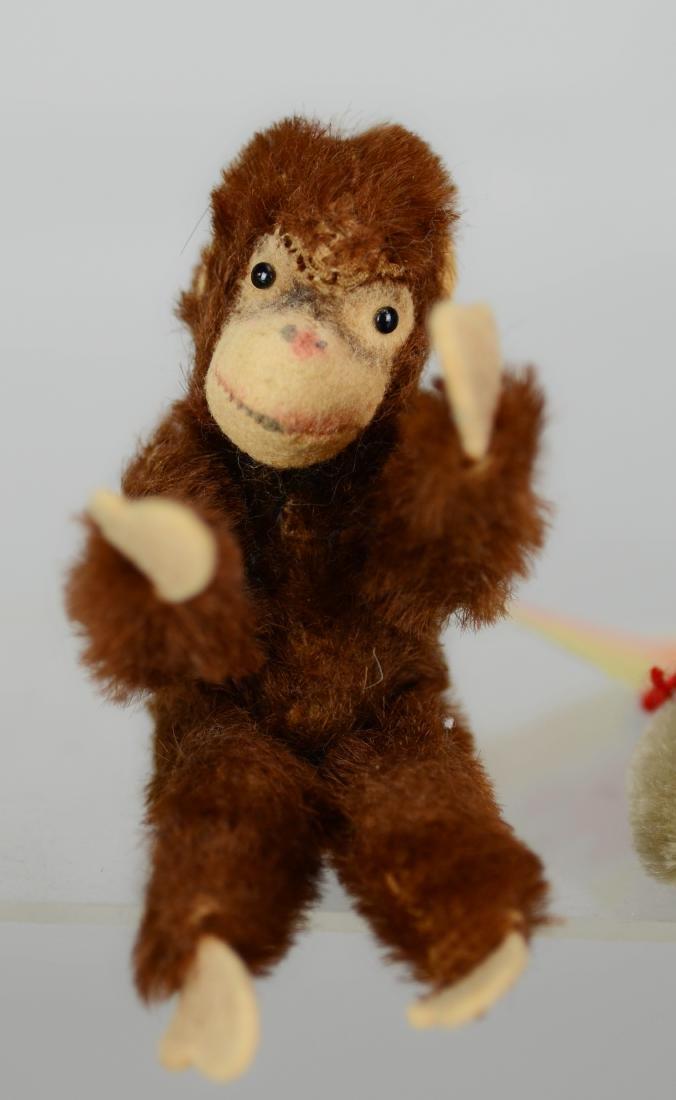 (6) Steiff Plush Animals - 3