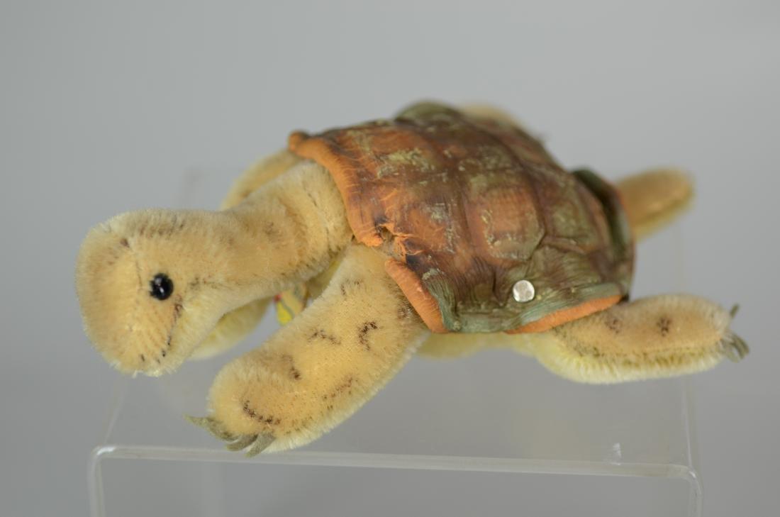 (6) Steiff Plush Animals - 4