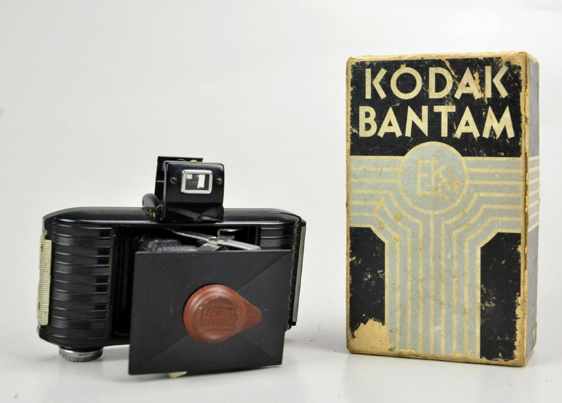 (8) Vintage 35mm Point and Shoot Cameras - 6