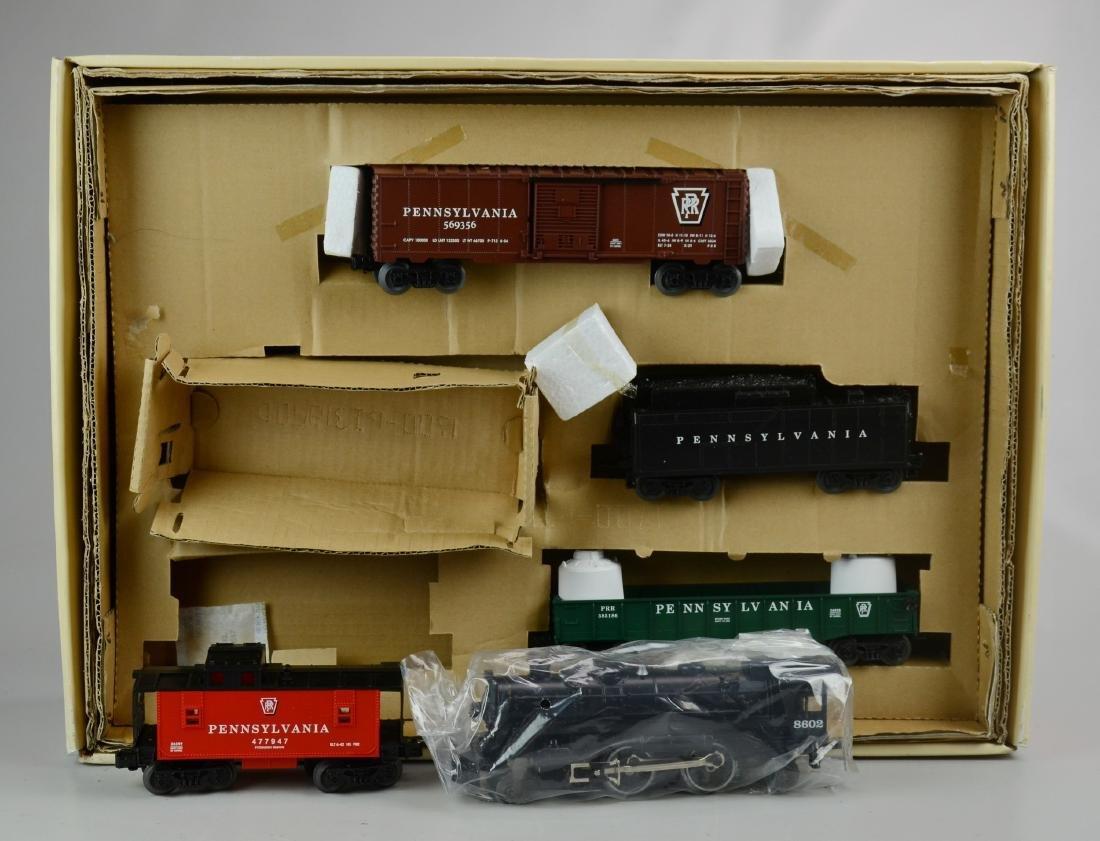 Lionel Pennsylvania Flyer Train Set - 2