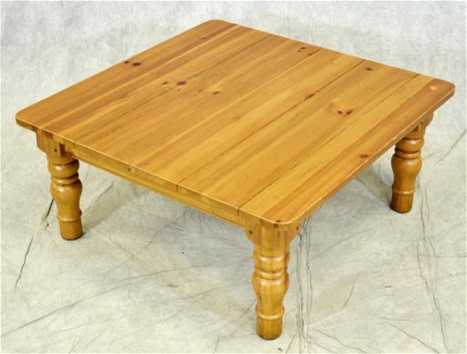 Phenomenal Pine Ethan Allen Coffee Table Gmtry Best Dining Table And Chair Ideas Images Gmtryco