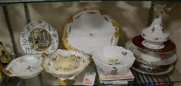 Shelf 29  12 Pcs Porcelain