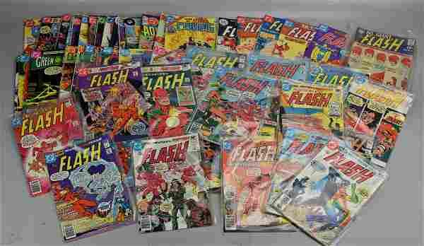 (70+) Bronze Age DC Comics