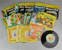 Childrens Books  Records
