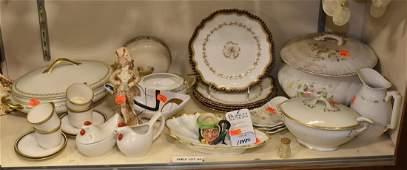 Shelf 80  25 Pcs Porcelain