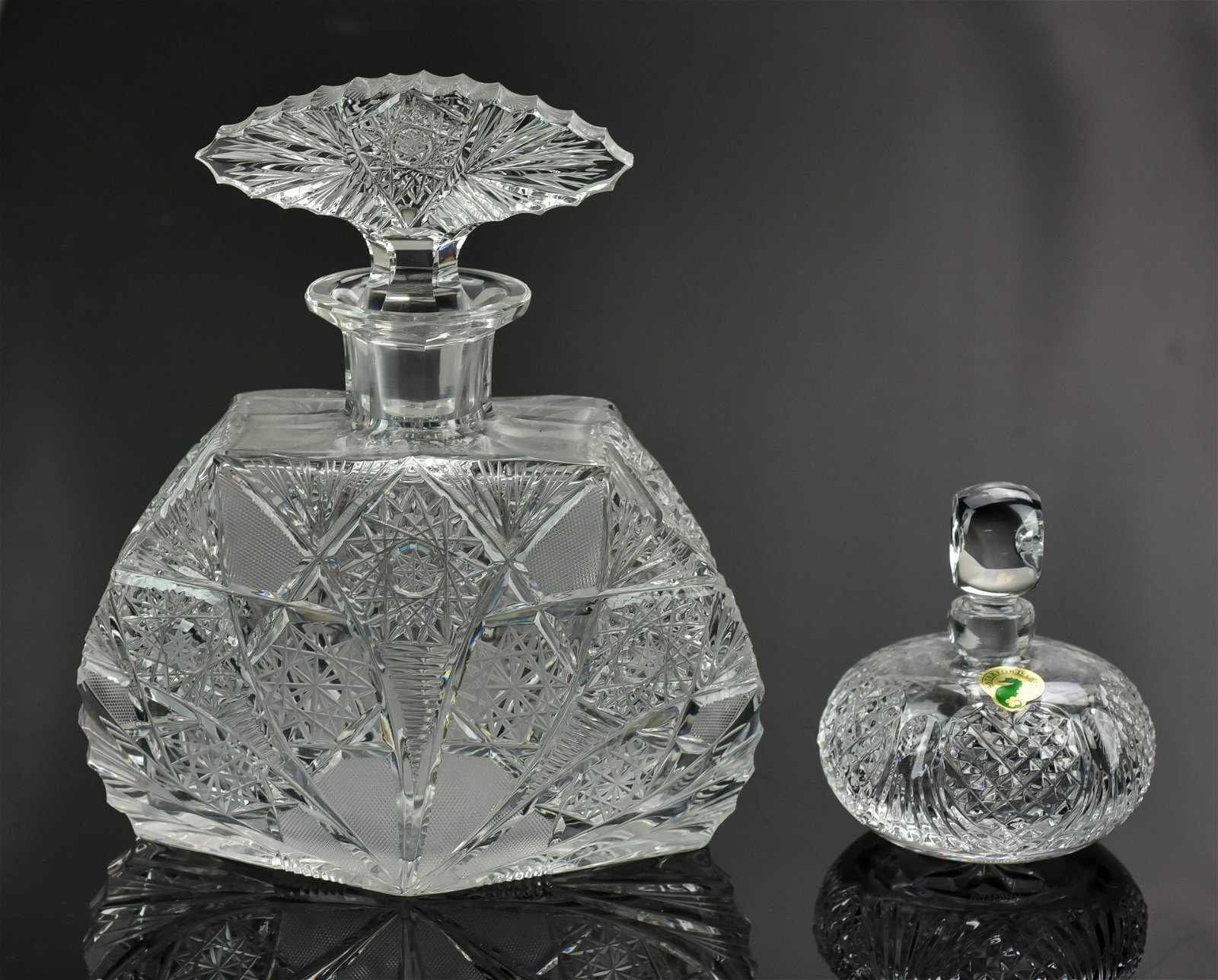 200+ Best Art Deco Perfume Bottles