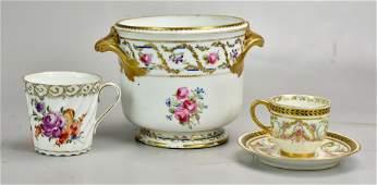 Porcelain Grouping