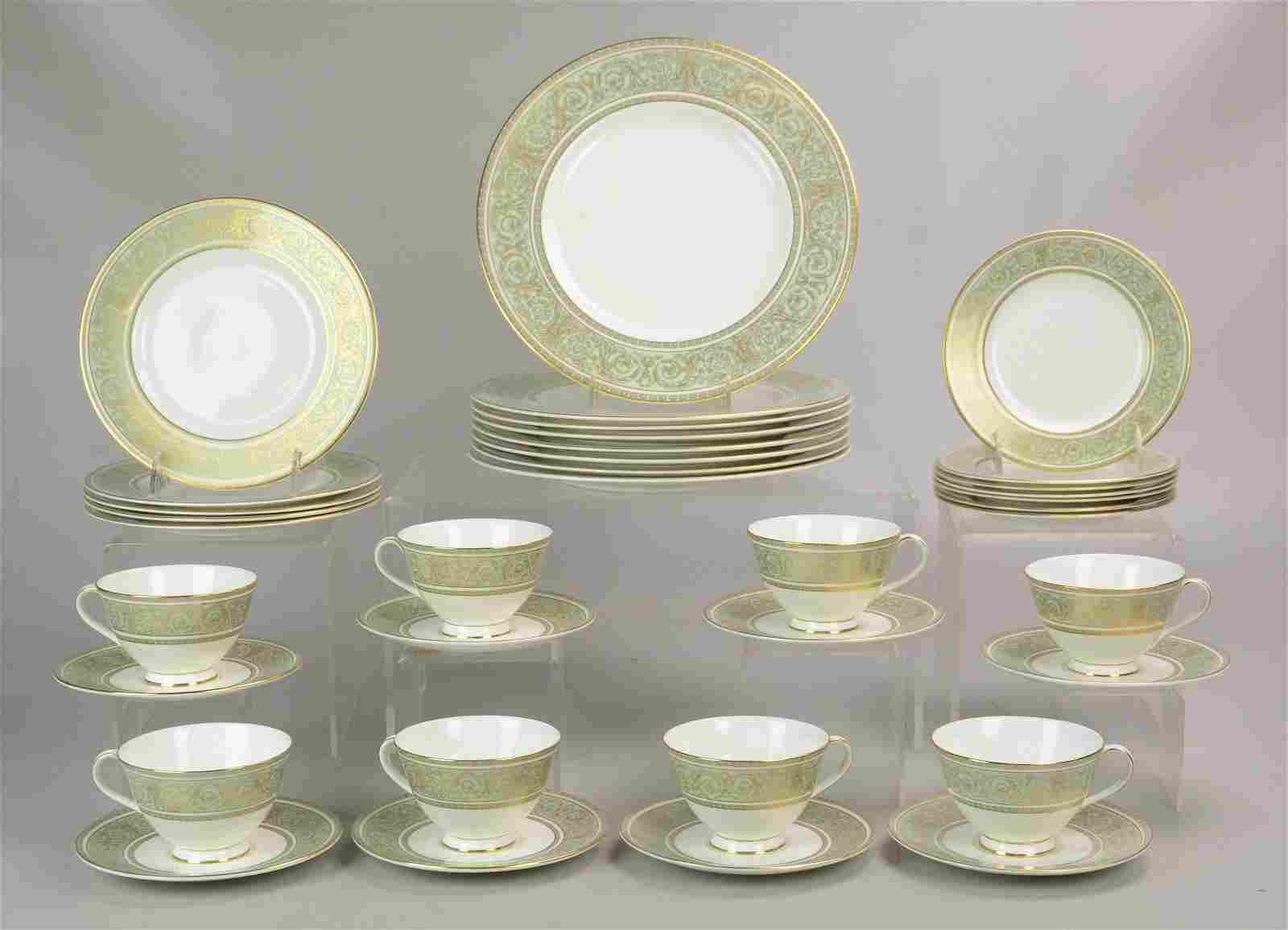 (36) Piece Royal Doulton Dinnerware