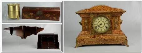 5 Decorative home items