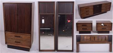 (7) pc Lane Modern Design BRS