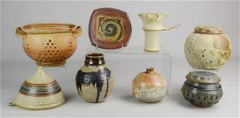 7 Studio Pottery Articles