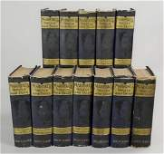 Captain Marryats Novels and Tales 12 Volumes