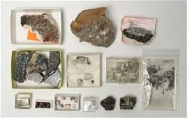 (52) Pcs Worldwide Minerals