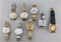 Hamilton Vintage 50s60s Watches