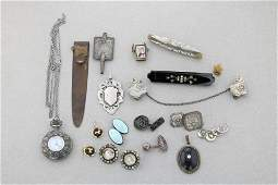 Vintage and Victorian Jewelry Lot
