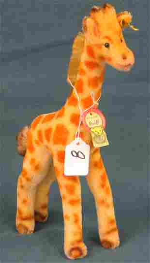 "11 1/2"" Giraffe"