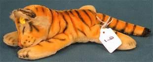 """10"""" Tiger, """"Floppy"""""""