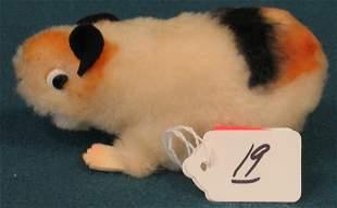 """5"""" Guinea Pig, """"Swinny"""", no button"""
