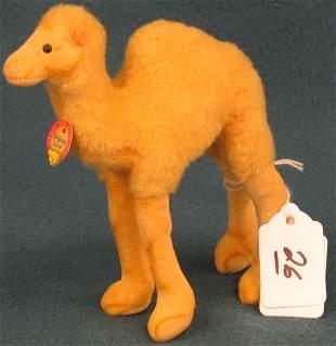"""6"""" Camel, no button"""