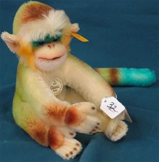 """8"""" Monkey, """"Mungo"""", Classic Reproduction"""