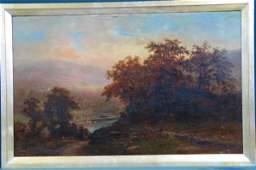 495 George W King 18361922 NY Philadelphia studi