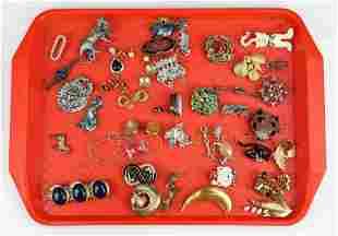 Decorative Box and Fashion Jewelry