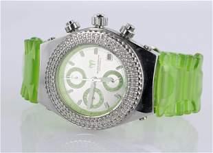 Men's TechnoMarine Diamond Watch