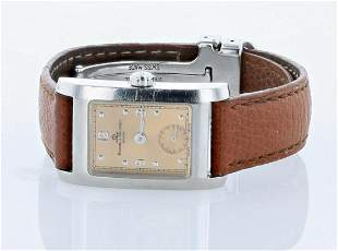 Baume & Mercier Tank Watch