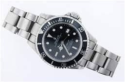 Rolex Oyster Perpetual Date Sea-Dweller