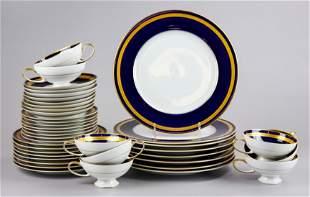(40) Rosenthal Eminence Dinnerware
