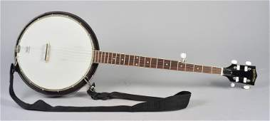 Appalachian 5-String Banjo