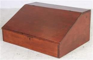 Pine Countertop Desk