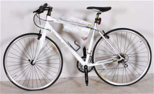 Carbon 30 Speed Tek Lite bike