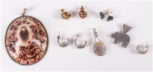 (7) Mixed Jewelry Lot